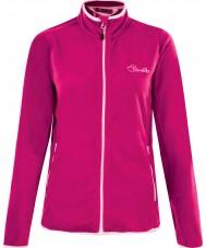 Dare2b Damer sublimitet elektrisk pink fleece